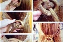 Frisure/Hairstyle / Frisure/Hairstyle