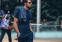 casual clothes  / by Carlos Loor