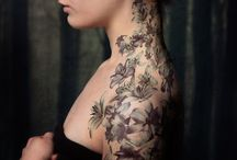 Tattoos / Ink inspiration / by Wendy Youds