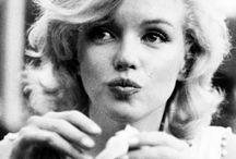 marilyn monroe / MarilynMonroe