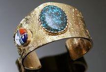 Bracelets - Native American Indian Jewelry / Native American Indian Bracelets