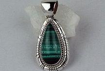 Pendants - Native American Indian Jewelry / Native American Indian Pendants