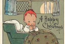 The Babies of Christmas / by Annie Gee