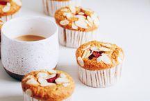 Muffins & Magdalenas