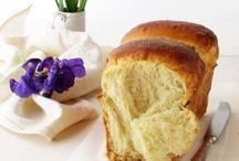 Brioche & Sweet Breads