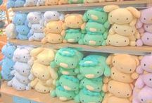 ☆ Anime merchandise and toys ☆