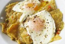 Latin food--Main Dishes