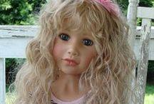 Masterpiece Dolls / Best photos of Masterpiece Dolls  / by Harmony Club Dolls