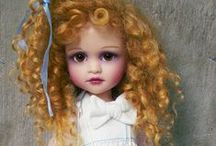 Lorella Falconi Dolls / Lorella Falconi