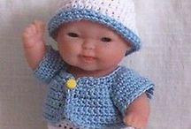 Berenguer Baby Dolls 5 inches / Berenguer Baby Dolls 5 inches