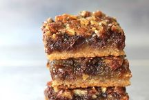 Brownies, Bars & S'mores