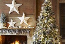 Christmas trees / Beautiful trees :)