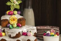 Easter / Easter Recipes