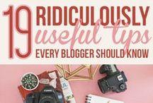 Blogging For Profit / Blogging tips for profit!