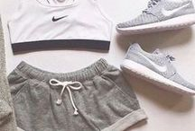 MY Style/ Fitness Threads