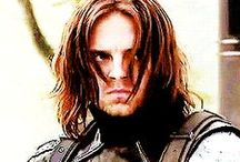 Winter Soldier [Bucky Barnes]