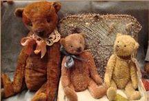 Teddy World