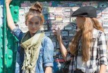 Mode voor tieners Garcia Jeans / Stoere kleding voor tieners www.mamos-kinderkleding.nl