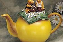 Zvláštne čajníky / do kelu...to sú výtvory :)))))