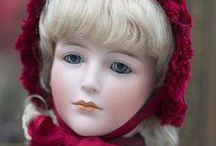 Vintage Dolls / vintage antique dolls