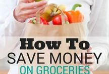 Frugal Groceries