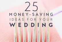Dream Wedding On A Budget / Here are some great resources to help you plan your dream wedding on a budget