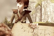 <3~How To Train Your Dragon~<3 / <3<3<3