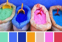 #{ Color Schemes }# / ~~ Check out for Beautiful Color Schemes ~~