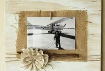 CCB Frames, Photos, Keepsakes, Mementos / Creative ideas for preserving and displaying life's special moments from the Canvas Corp Brands Creative Crew. 7gypsies, Tattered Angels, Canvas Corp