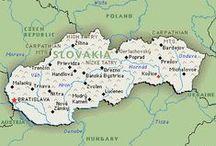 SLOVAKIA / o krajine