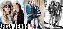 Mode voor tieners Girls / Garcia Jeans geweldige collectie voor tieners