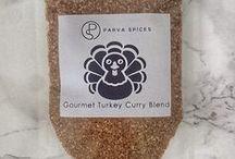 Turkey Curry Recipes