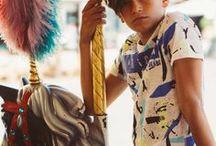 Garcia Jeans Boys Zomer 2017 / stoere eigentijdse kleding voor jongens