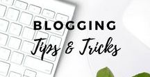 Blogging Tips / This board is me sharing the awesome blogging tips I come across on my journey through the internet.  I hope you get some inspiration on your blogging journey too :)