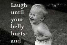LAUGHTER / by Tena Spence