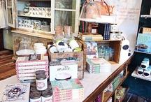 Visual Merchandising & Lovely Stores