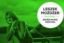Enter Music Festival / www.enterfestival.pl