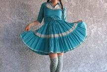 :: Vintage Clothes ::