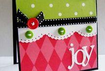 Cards & Tags 2 / by Anne-Marie Steyn