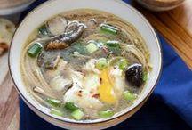 Soup-er Healthy Soups