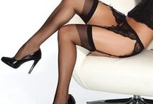 ToT Stockings & Tights  / We sell only the best stockings & tights.