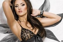 ToT Chilirose Lingerie  / We sell beautiful and sexy lingerie from Chilirose.