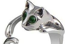 Jewelry - Rings