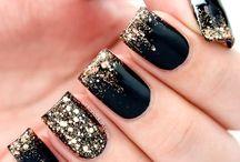 Nailicious nails:)