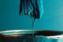 Immer Blau
