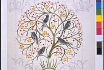 Birds I love / I adore birds and these birds in art I love