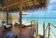 maldiverna / My house
