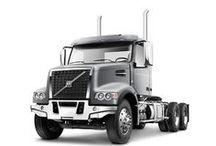 Vocational / by Volvo Trucks USA