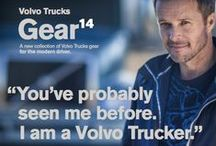 Volvo Trucks Gear / A new collection of Volvo Trucks Gear for the modern driver. / by Volvo Trucks USA