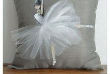 šití - dekorace